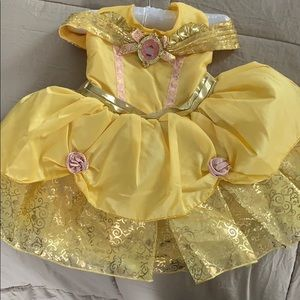 ❗️beauty and the beast (Belle) Disney dress❗️